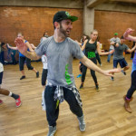 Sweat it Out with a Hollywood Choreographer at Equinox