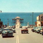 Manhattan Beach, CA, 1957