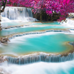 Asian Natural Wonders