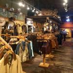 Shopping in Santa Fe, NM