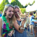 Summer Safari at the Pittsburgh Zoo