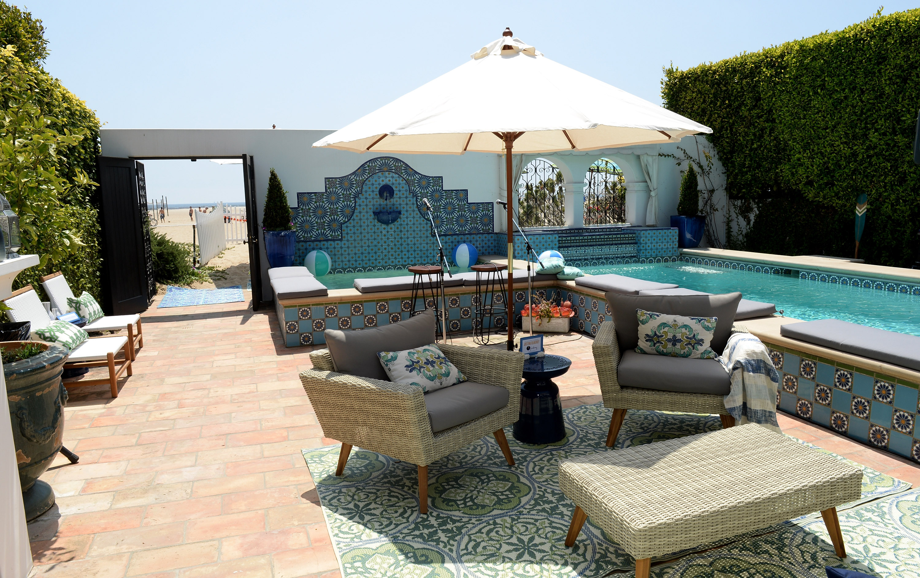 Patio inspiration make the most of your outdoor spaces for Patio inspiration ideas