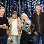 Backstage from The Voice: Final Thoughts from the Final 4