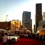 Video: Walk Through the Los Angeles Food & Wine Festival