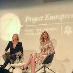 Project Entrepreneur: Celebrating & Growing Female-Founded Businesses